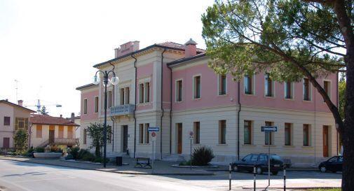 il municipio di Mansuè