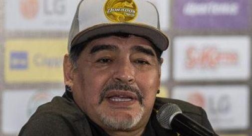 Maradona compie 60 anni: