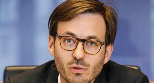 Marco Dus è il candidato sindaco del Pd a Vittorio Veneto