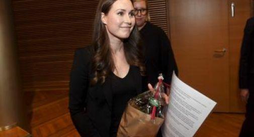 Sanna Marin, la nuova premier: è la più giovane al mondo