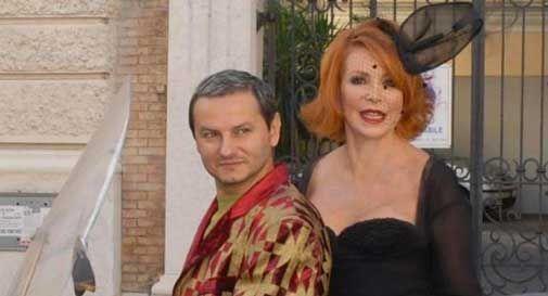 Marina Ripa di Meana, all'asta i gioielli: polemica in famiglia