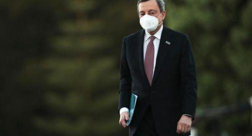 Draghi e il grido a Big Pharma: