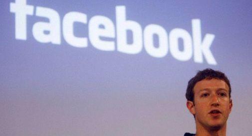 Zuckerberg è in Veneto