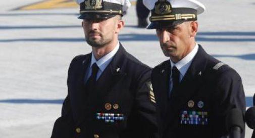 Marò, Farnesina all'India: Girone rientri presto in Italia