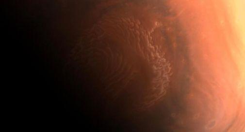 Cina sbarca su Marte