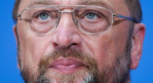 Immigrati, Schulz contro governi nazionali:
