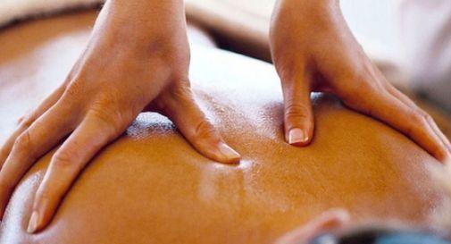 Centro massaggi aperto nonostante il dpcm: scatta la multa
