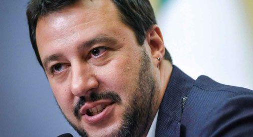 Caso Gregoretti, ok del Senato a processo per Salvini