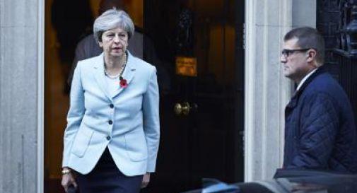 'Lista della vergogna' scuote governo May