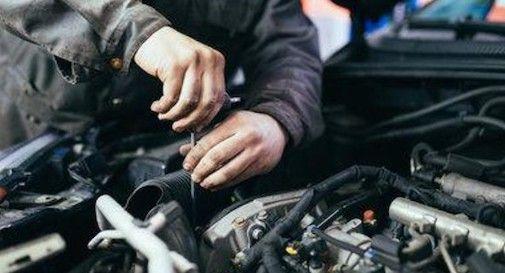 A Fonte un corso estivo per imparare a riparare auto e moto