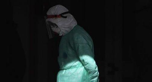 Coronavirus, altri 156 morti in Italia