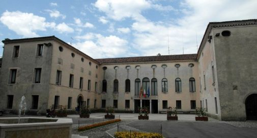 il municipio di Meduna di Livenza