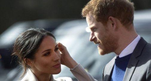 "Meghan e Harry ""a un passo dal divorzio"""