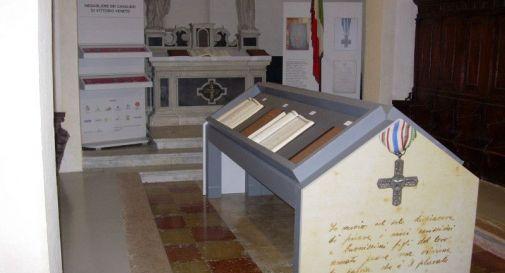 Memoriale Cavalieri di Vittorio Veneto
