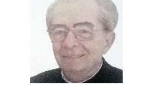 monsignor Antonio Riccardo Menegaldo