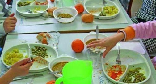 Bimbi intossicati nelle scuole di Pescara: 180 casi tra alunni e insegnanti. Mense chiuse