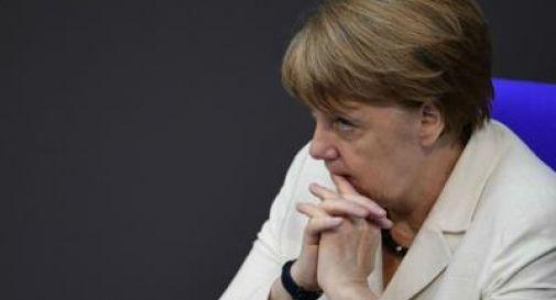 Migranti, Merkel: