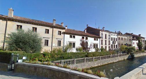 Serravalle, a Ferragosto riapre l'isoletta sul Meschio