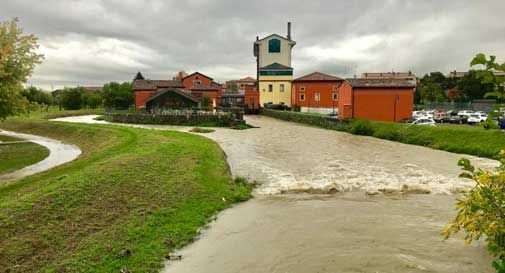 Rilanciata l'idea del parco fluviale del Meschio