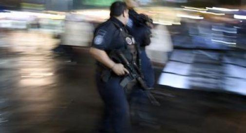 Resti umani nel passeggino, arrestata coppia
