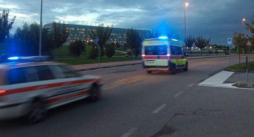 Scooter contro palo,2 morti nel veneziano