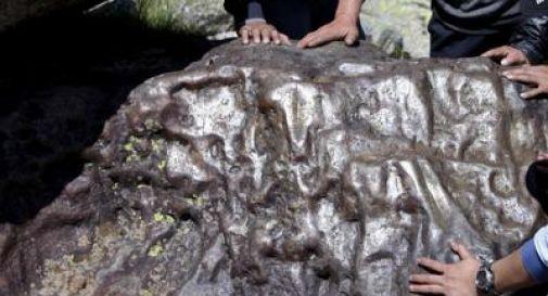 Ucciso da un meteorite, è la prima vittima della storia