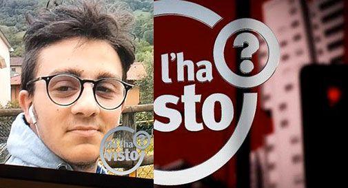 Scomparso 16enne di Revine Lago, il caso a