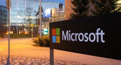 Microsoft taglia 18mila posti di lavoro
