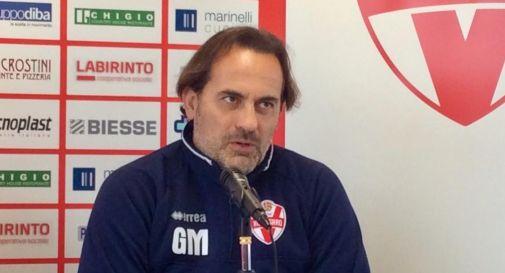 Migliorini nuovo tecnico del Treviso
