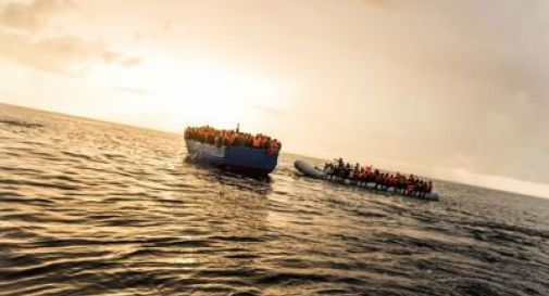 Lampedusa, nuovo sbarco nella notte