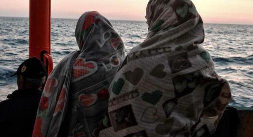 142 persone catturate da Guardia costiera libica