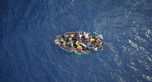 Migranti, Unhcr: