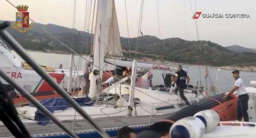 Preparavano ingresso in Italia di 'pericolosi clandestini', due arresti
