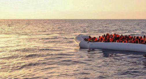 Migranti, naufragio a largo della Tunisia: almeno 23 dispersi