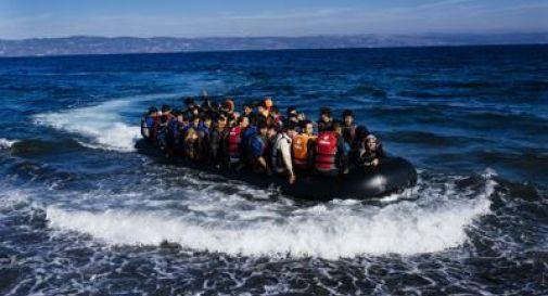 Migranti, 15.844 sbarchi nel 2017, aumento del 74%