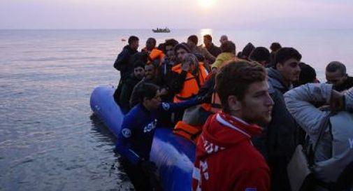 Salvati 752 migranti nel Canale di Sicilia