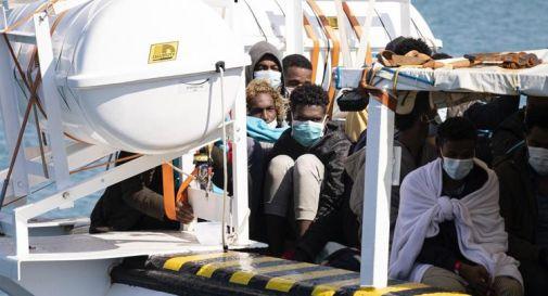 Migranti, Onu: