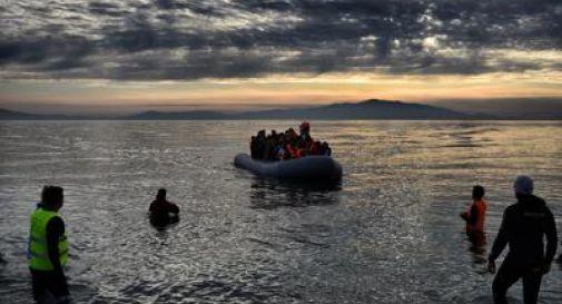 Salvati oltre 2mila migranti in 17 operazioni della Guardia Costiera