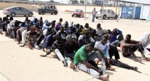 Trapani, in arrivo nave con 409 migranti