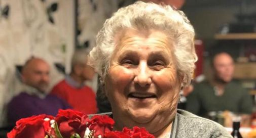 Addio a Lidia Milanese, Oderzo è in lutto
