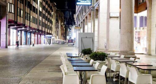 Coprifuoco Italia, ristoratori in pressing
