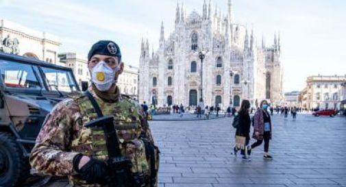 Coronavirus, 17 morti in Italia. Ma ci sono 45 guariti