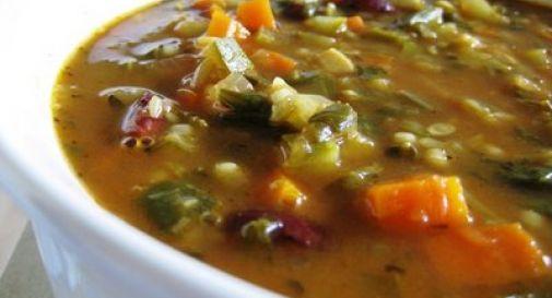 Botulino in Veneto: mangia minestrone in busta, gravissimo