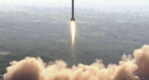 Nordcorea lancia nuovo missile, Pyongyang: