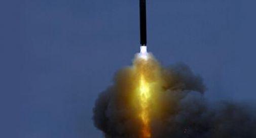 Il missile di Putin che sfida Trump