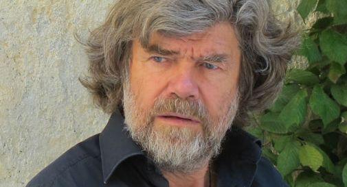 Messner rinuncia alla 'caccia' allo Yeti per paura dei Talebani