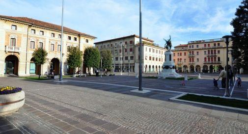 Veneto all'Italia: Mogliano ricorda