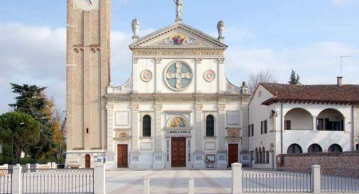 il Duomo di Mogliano