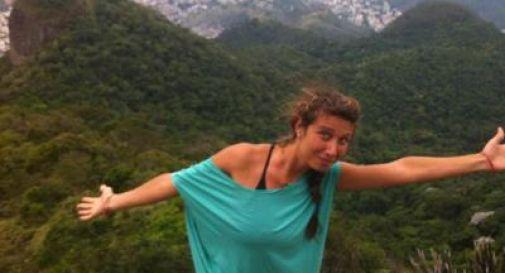 29enne italiana trovata uccisa in Brasile .