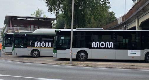 Mom bus